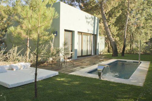 Hotel con Piscina Privada cerca de Madrid