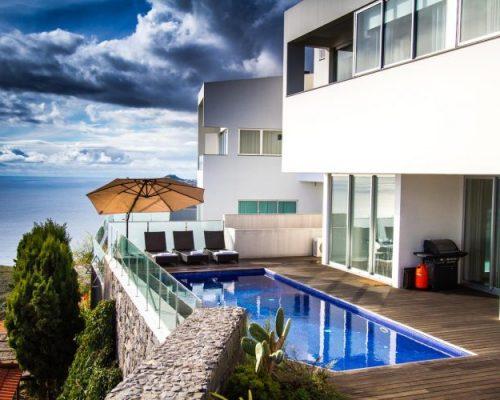 hotel con piscina privada portugal
